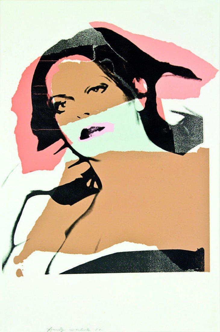 18: Andy Warhol, 'Ladies and Gentlemen'