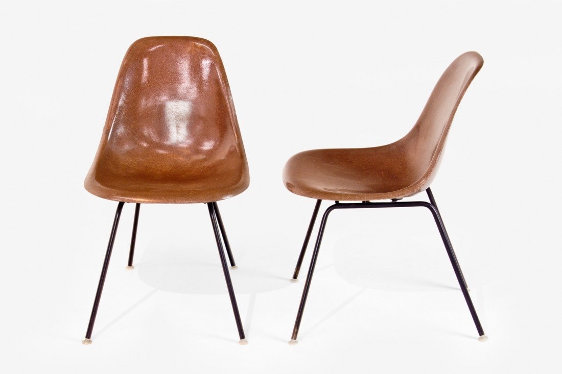 20: Charles and Ray Eames