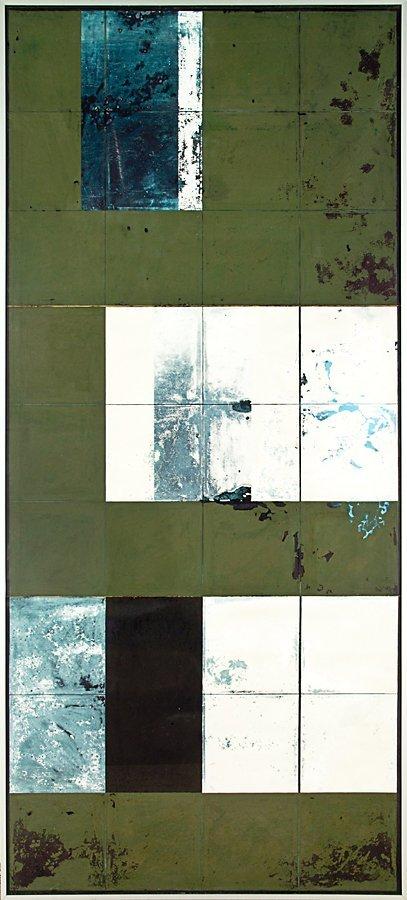 149: Geoff Thornley, Untitled No. 7