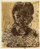 Paul Cezanne (French, 1839 - 1906)