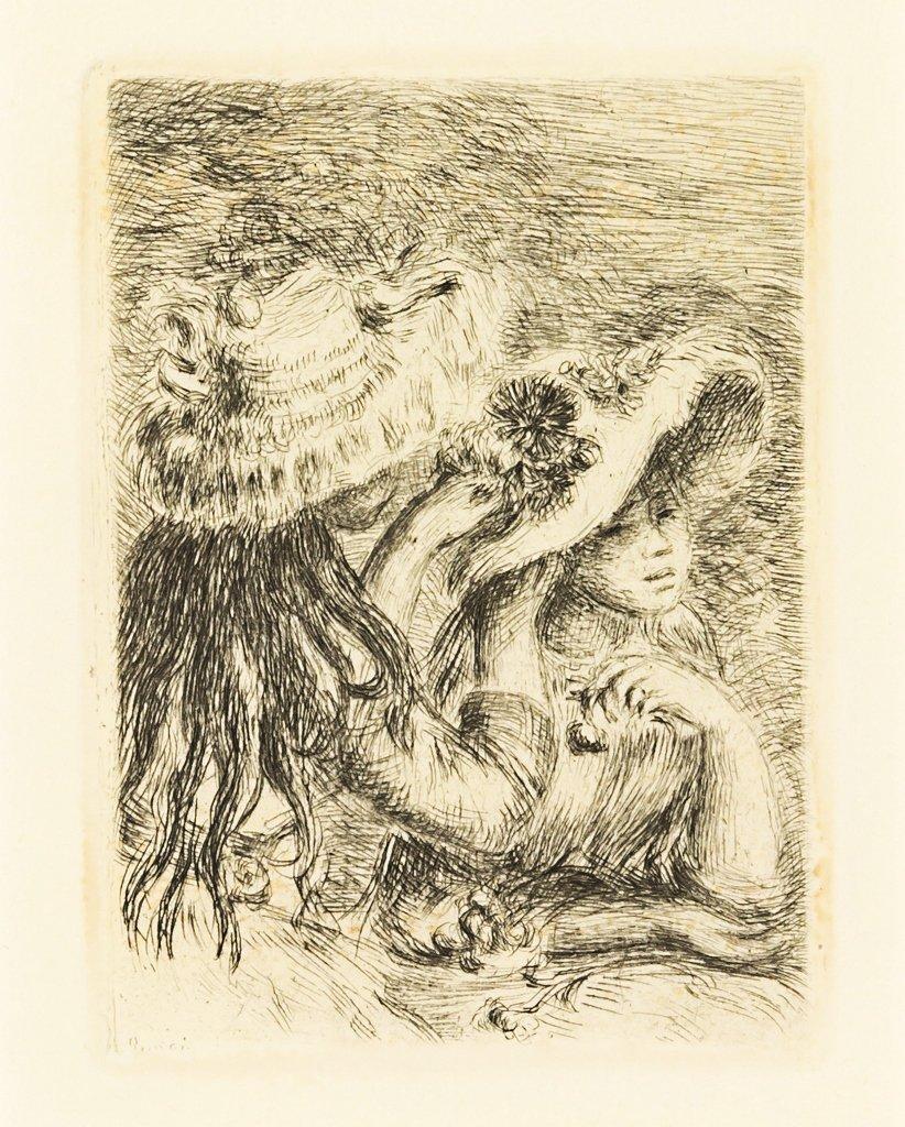 Pierre Auguste Renoir (French, 1841 - 1919)
