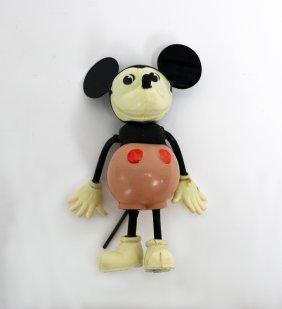 Mickey Mouse, Rheinische Gummi Und Celluloid Fabrik Co.