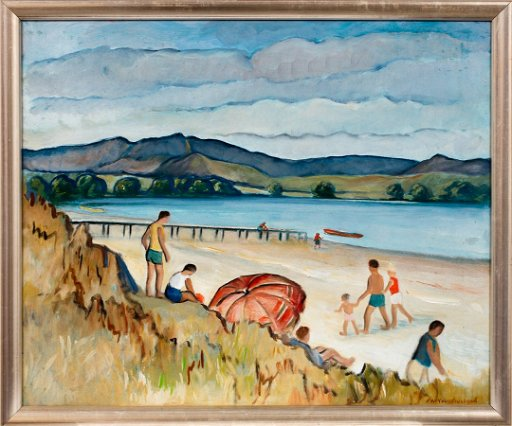 Adele Younghusband Sep 06 2016 Art Object In New Zealand