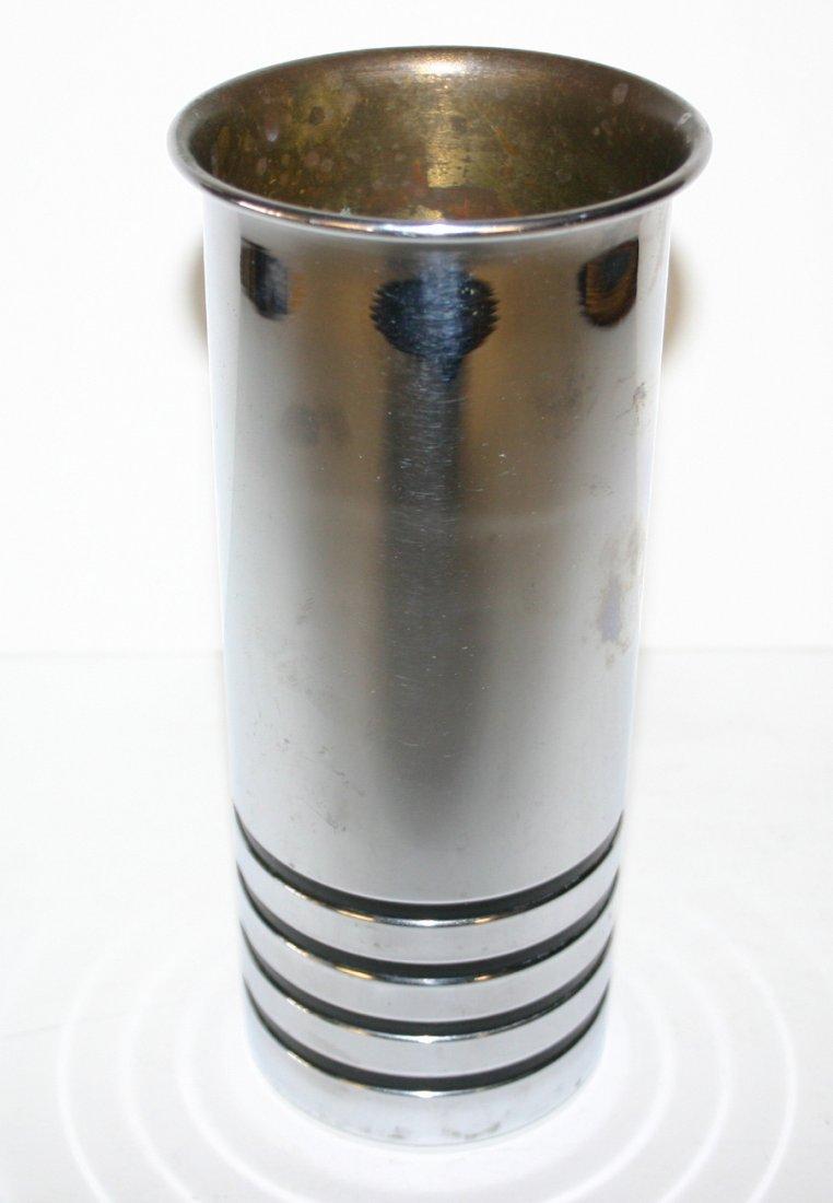Chase Ring Vase