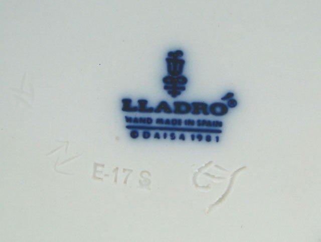 208: LARGE LLADRO CLOWNS HEAD - 4