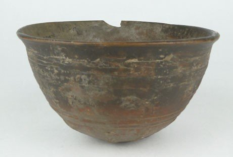 16C: EARLY ROMAN  WINE VESSEL WITH COA