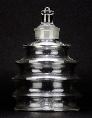 RENE LALIQUE IMPRUDENCE DECANTER 1938