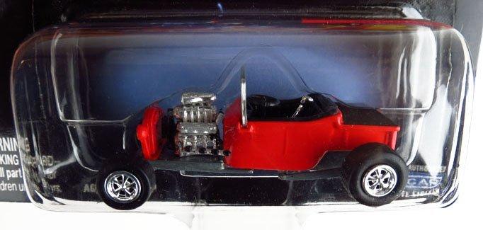 JOHNNY LIGHTNING AMERICAN GRAFFITI COLLECTOR CARS SET - 3