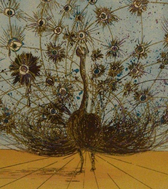"Salvador Dali ""Argus, The Mythology"" - 3"