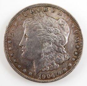 1904-O Morgan Silver Dollar. These Coins ARE NOT