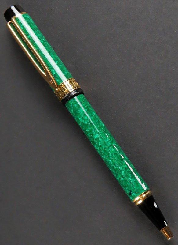 Waterman France Ballpoint Pen. No Box, No Paperwork.