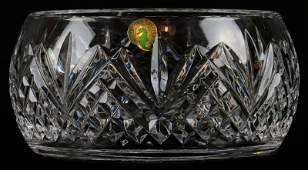 Waterford Crystal Bowl Presumably in Original Box