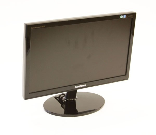 SAMSUNG SYNCMASTER E1920 MONITOR DRIVERS FOR WINDOWS VISTA