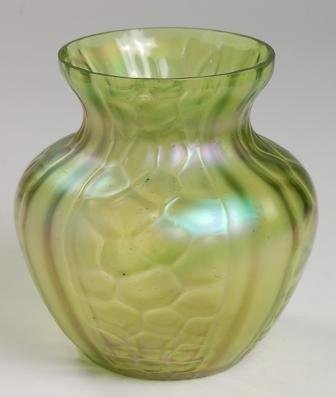 110: Loetz Vase