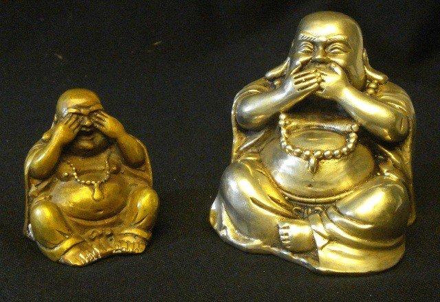 10F: Two Buddhas