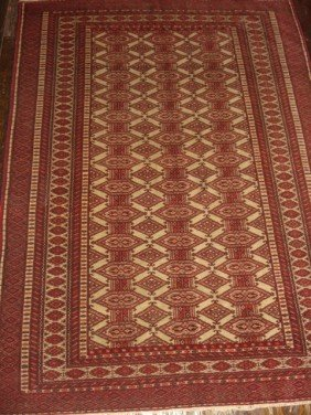 Persian Oriental Antique Rug