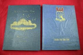 USS Valley Forge & Columbus Army AF Annual