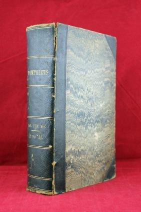 Pamphlets - Loyal Publication Society, 1-44, 1864