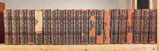 The Complete Works of Charles Dickens  Ltd Ed