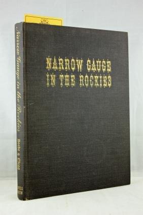 Narrow Gauge in the Rockies - Railroad 1958