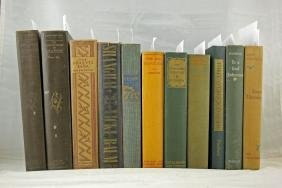 Group of 11 Novels, etc.... Steinbeck & Others