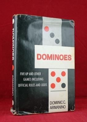 Dominoes by Dominic C. Armanino C. 1967
