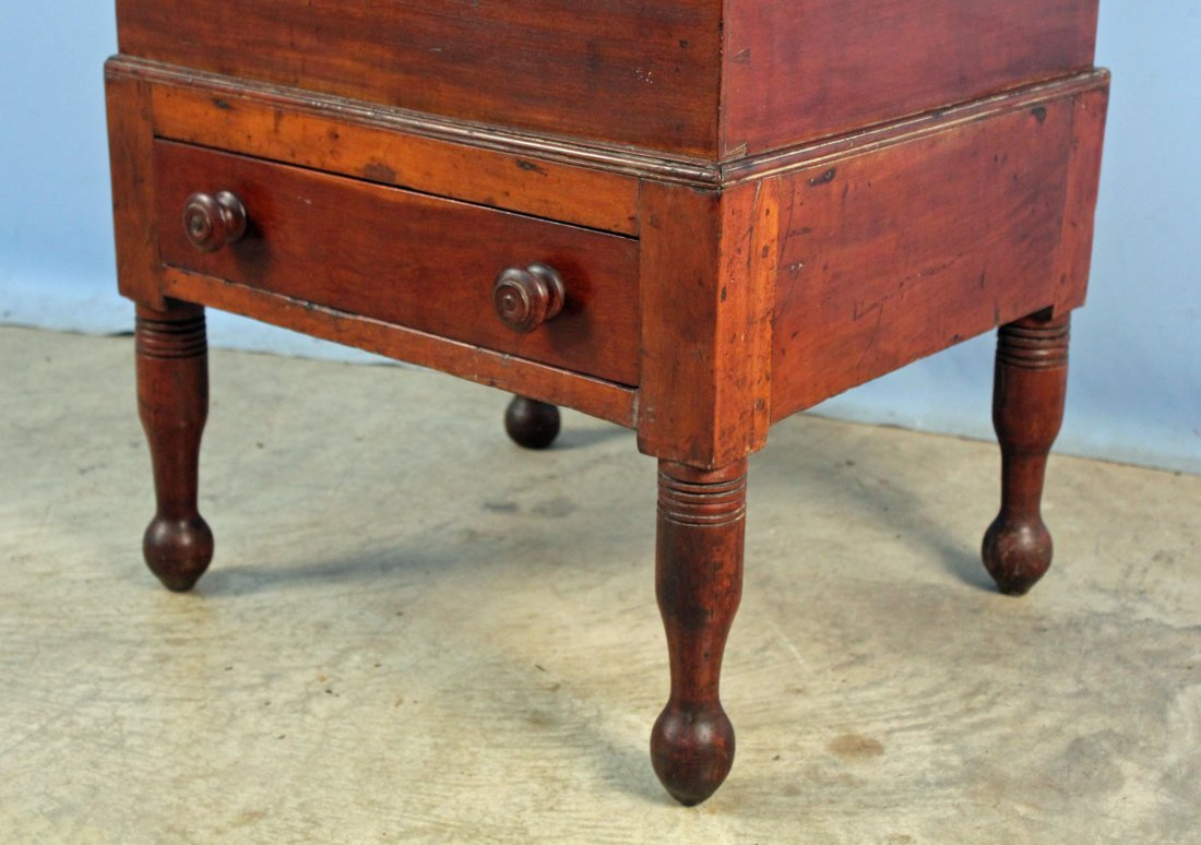 Tennessee Cherry Sugar Cherry Chest with Drawer - 2