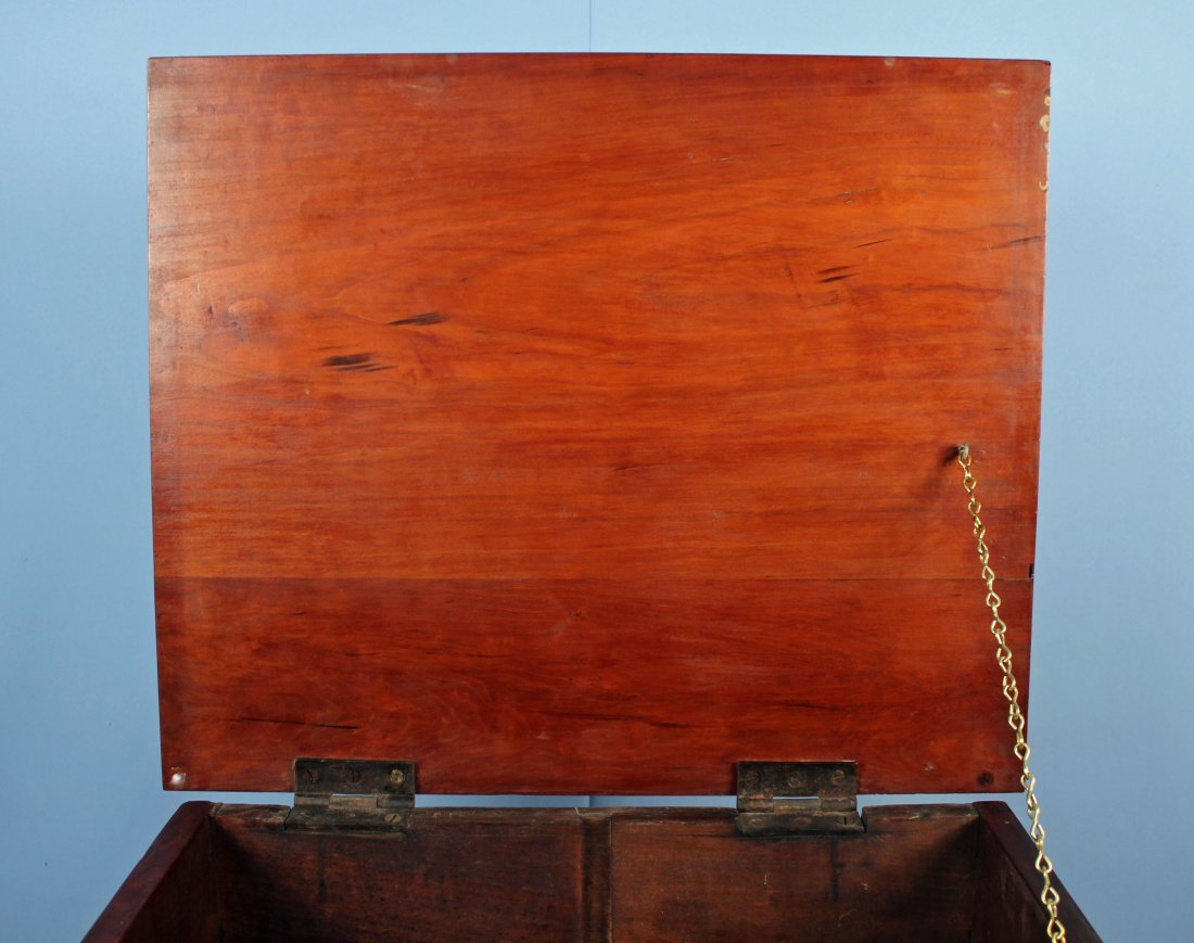 Tennessee Cherry Sugar Cherry Chest with Drawer - 5