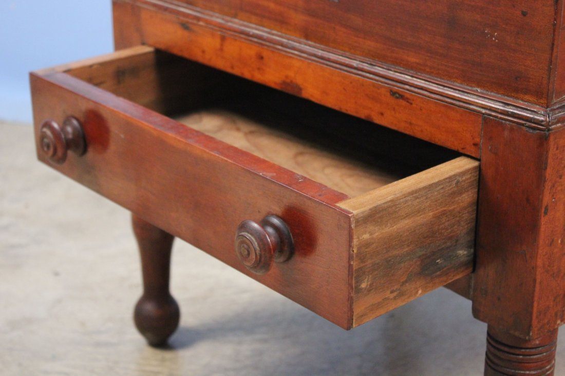 Tennessee Cherry Sugar Cherry Chest with Drawer - 9