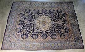 Hand tied Persian Wool Rug 10' X 13'