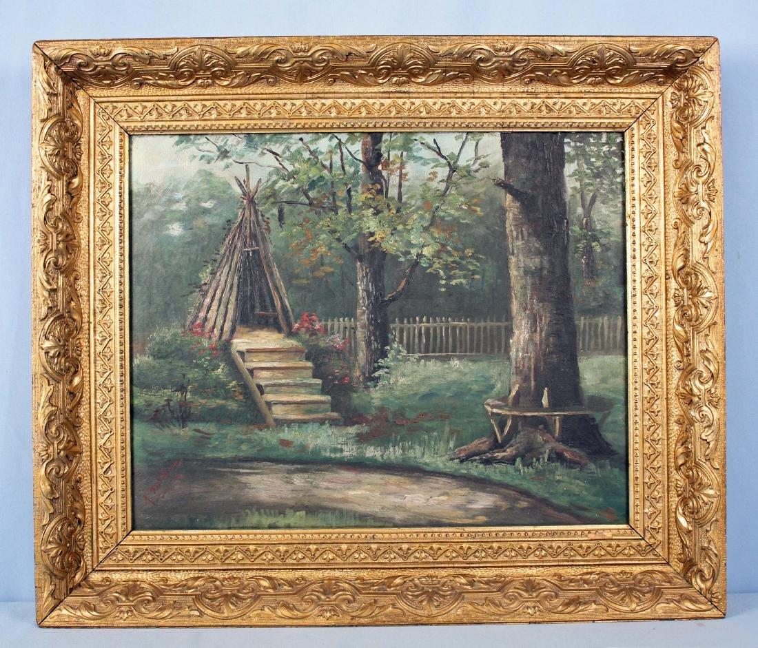 K. McKinnie O/C 1894 Jackson Tennessee