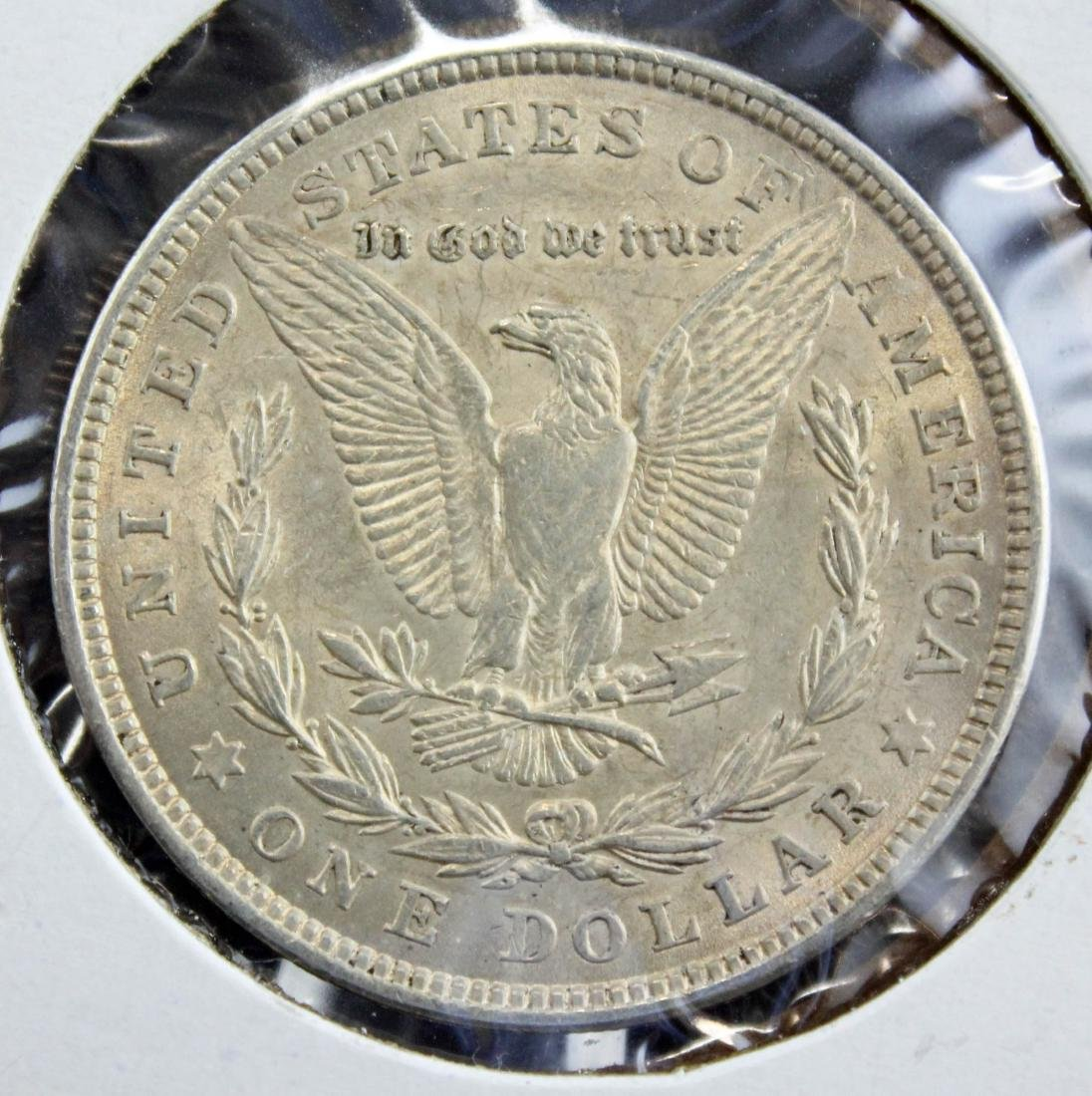 3 -1921 Morgan Dollars 2-1921 P & D MS64 w/ Errors - 6