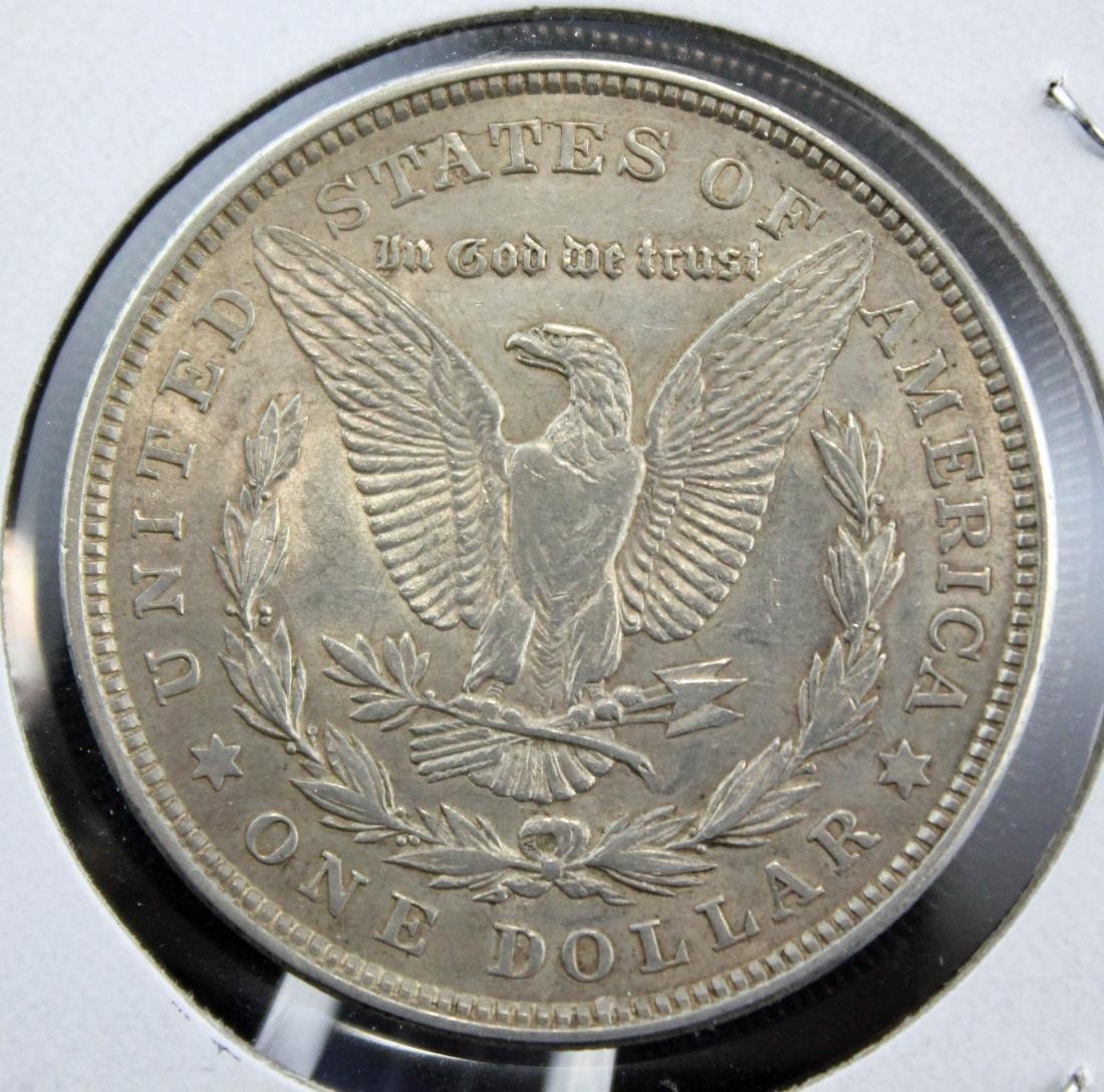3 -1921 Morgan Dollars 2-1921 P & D MS64 w/ Errors - 8