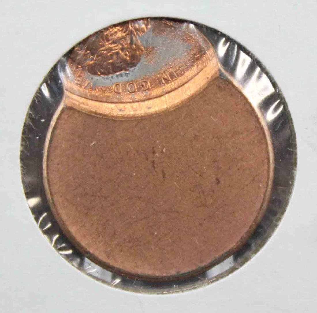 Four Coins with Possible Mint Errors - 6