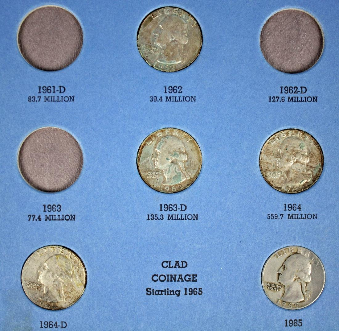 Group of U.S. & Foreign Silver Coins - 3