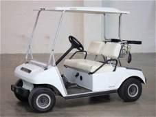 1998 Club Car 48 Volt Electric Golf Cart