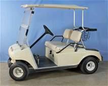 1999 Club Car 36 Volt Electric Golf Cart