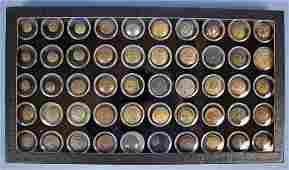 Collection of 50 Civil War, Military, Militia, Ser
