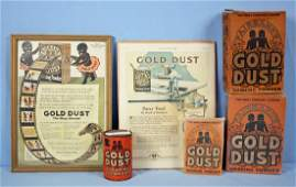 Gold Dust Twins Products and Advertising Group