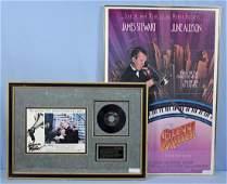 Jimmy Stewart The Glenn Miller Story Posters