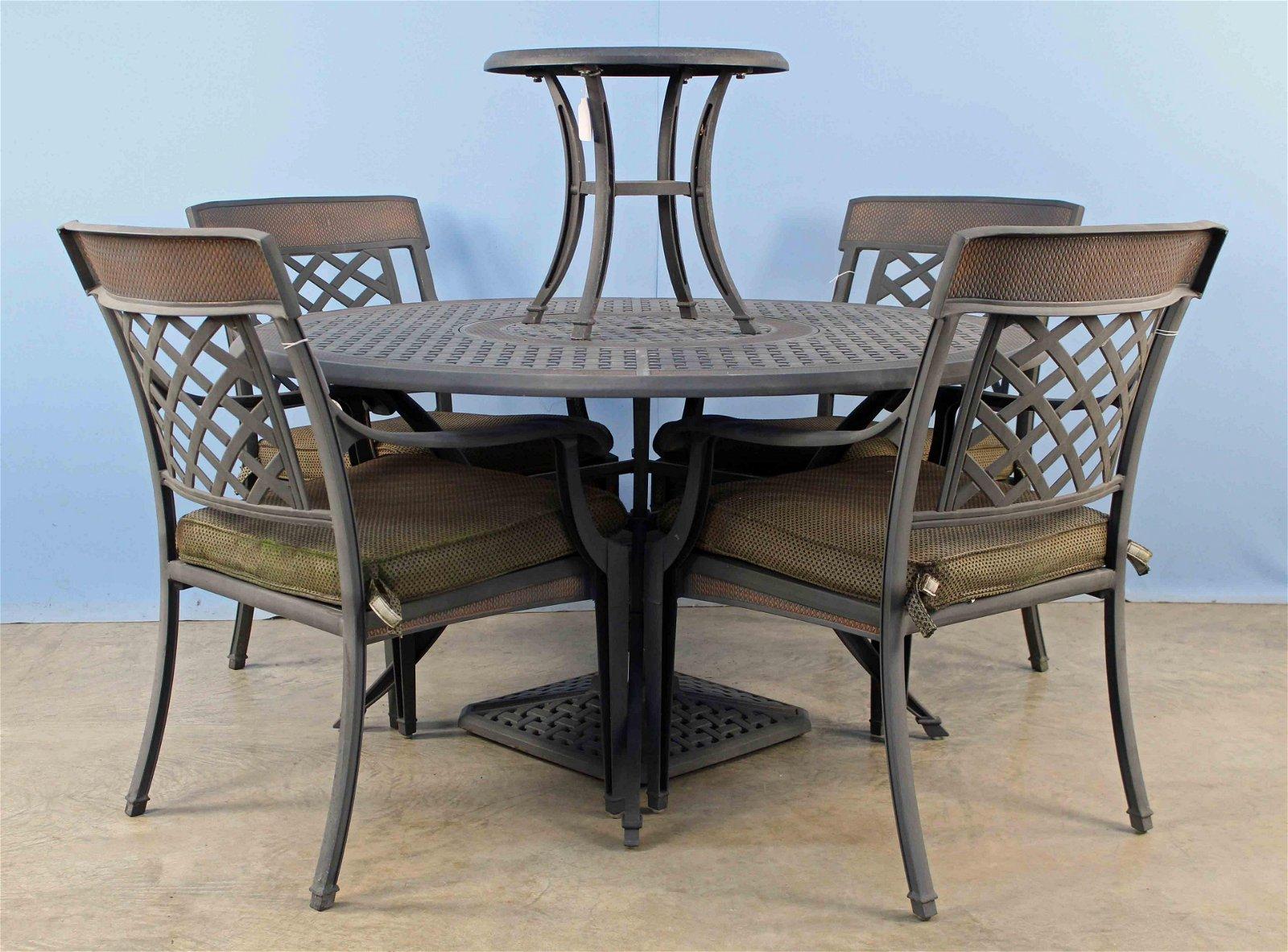 Shop Garden Treasures Chairs & Seating