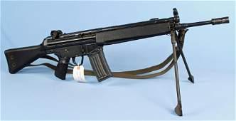 Pre-Ban Heckler & Koch HK93 Semi Auto .223 Rifle