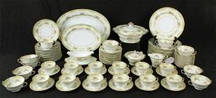 78 Pieces of Noritake Bolero China