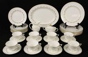 36 Pieces of Royal Doulton Rondo China