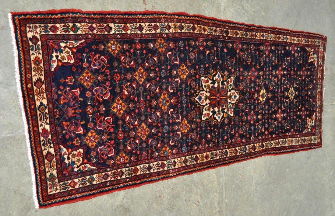 14: Persian Lilihan Runner