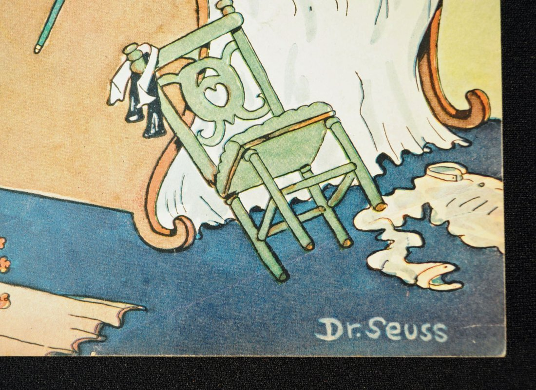 Judge Magazines 30`s, Dr.Seuss,E. Simms Campbell - 2