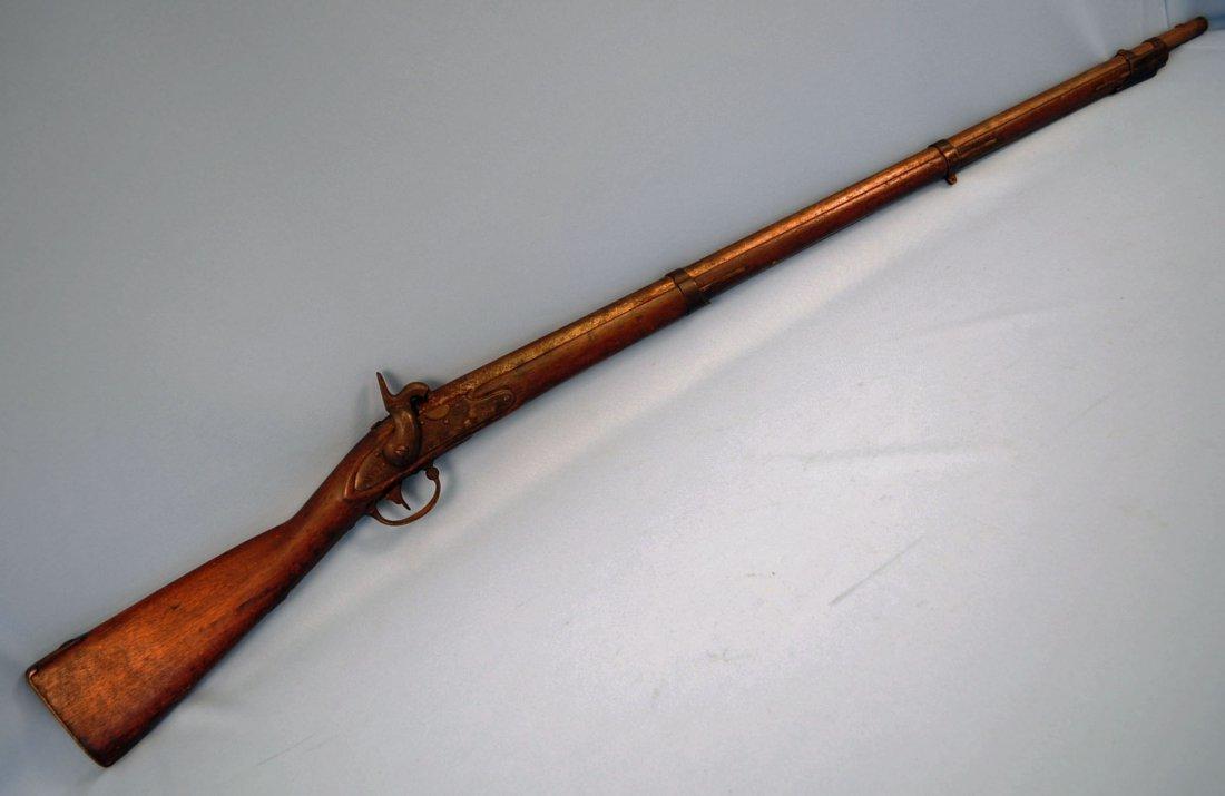 Springfield Rifle, 1830,  69 caliber Musket