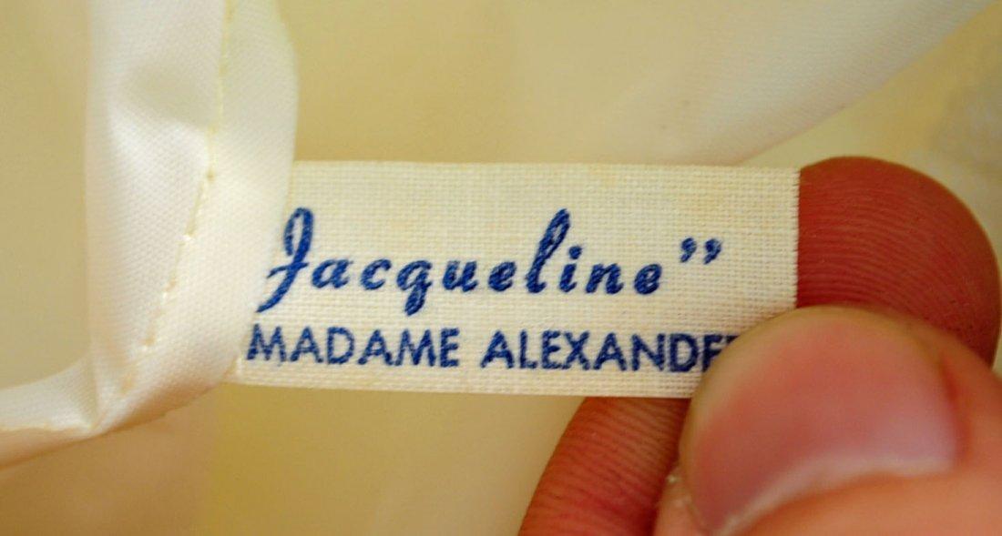 Madame Alexander Jackie & Caroline Kennedy Dolls - 4
