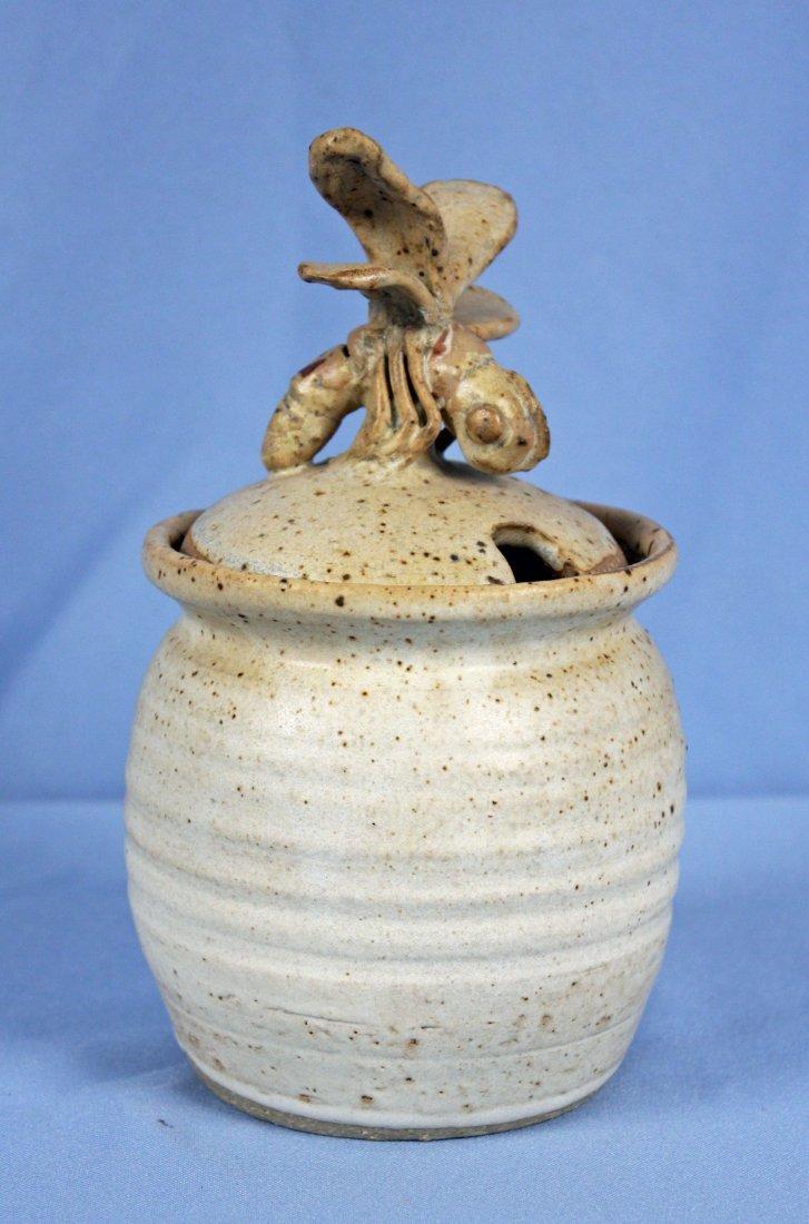 12 Pieces of 20th Century Salt Glazed Stoneware - 4