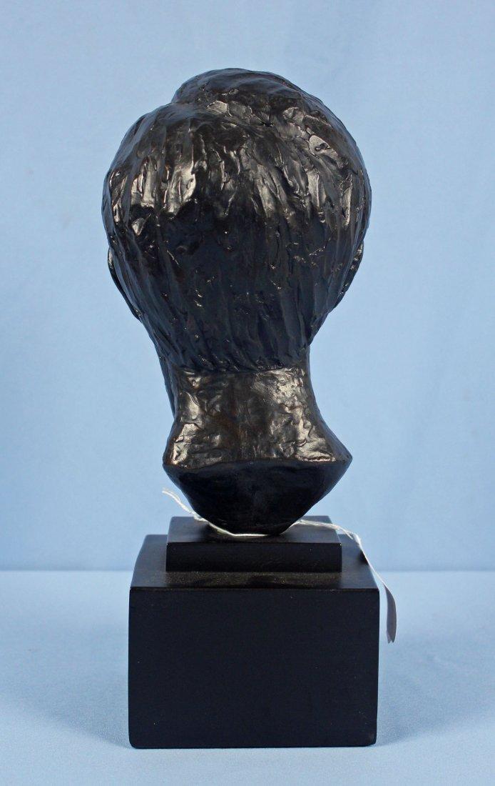 1955 Leo Cherne Bust of Abraham Lincoln - 3